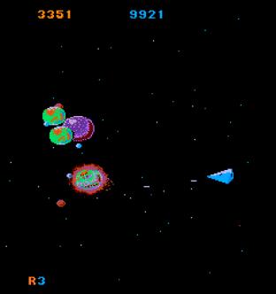 Mad Planets Arcade 23