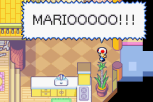 Mario & Luigi - Superstar Saga GBA 03