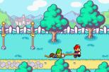 Mario & Luigi - Superstar Saga GBA 04