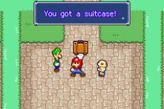 Mario & Luigi - Superstar Saga GBA 11