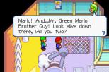 Mario & Luigi - Superstar Saga GBA 17