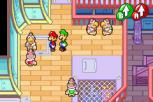 Mario & Luigi - Superstar Saga GBA 19