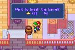 Mario & Luigi - Superstar Saga GBA 24
