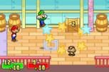 Mario & Luigi - Superstar Saga GBA 25