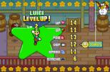 Mario & Luigi - Superstar Saga GBA 28