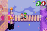 Mario & Luigi - Superstar Saga GBA 36