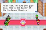 Mario & Luigi - Superstar Saga GBA 37