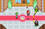 Mario & Luigi - Superstar Saga GBA 38