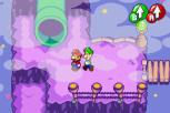 Mario & Luigi - Superstar Saga GBA 41