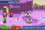 Mario & Luigi - Superstar Saga GBA 46