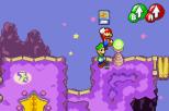 Mario & Luigi - Superstar Saga GBA 48