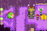 Mario & Luigi - Superstar Saga GBA 49