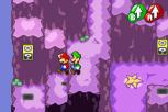 Mario & Luigi - Superstar Saga GBA 51