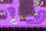 Mario & Luigi - Superstar Saga GBA 52
