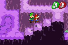 Mario & Luigi - Superstar Saga GBA 55