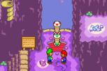 Mario & Luigi - Superstar Saga GBA 58