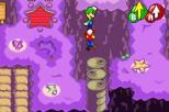Mario & Luigi - Superstar Saga GBA 60