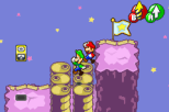 Mario & Luigi - Superstar Saga GBA 61