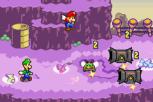 Mario & Luigi - Superstar Saga GBA 63