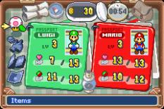 Mario & Luigi - Superstar Saga GBA 65