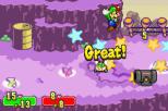 Mario & Luigi - Superstar Saga GBA 70