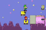 Mario & Luigi - Superstar Saga GBA 72