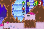 Mario & Luigi - Superstar Saga GBA 80