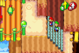 Mario & Luigi - Superstar Saga GBA 83