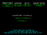 Match Point ZX Spectrum 02
