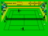 Match Point ZX Spectrum 03