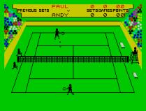 Match Point ZX Spectrum 03