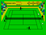 Match Point ZX Spectrum 04