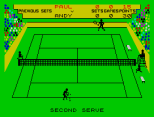Match Point ZX Spectrum 05