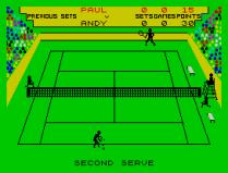 Match Point ZX Spectrum 05