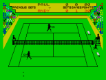 Match Point ZX Spectrum 06