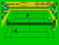 Match Point ZX Spectrum 06
