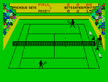 Match Point ZX Spectrum 07