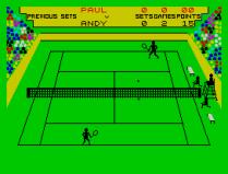 Match Point ZX Spectrum 07