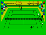Match Point ZX Spectrum 08