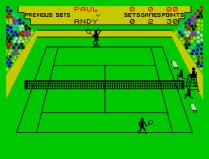 Match Point ZX Spectrum 08