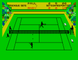 Match Point ZX Spectrum 13