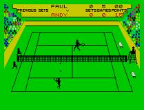 Match Point ZX Spectrum 13