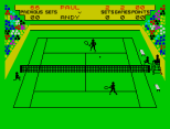 Match Point ZX Spectrum 14