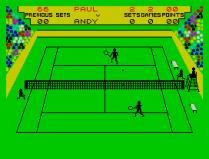 Match Point ZX Spectrum 14
