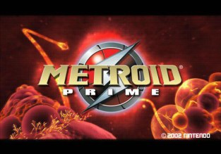 Metroid Prime GameCube 01