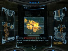 Metroid Prime GameCube 10