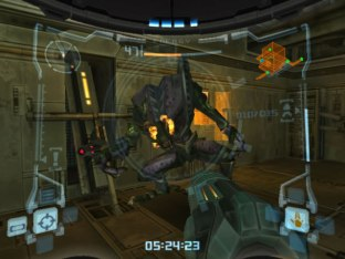 Metroid Prime GameCube 17