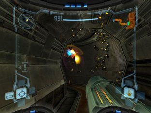 Metroid Prime GameCube 34