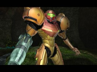 Metroid Prime GameCube 72