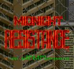 Midnight Resistance Arcade 06
